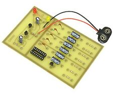 KitsUSA K-6445 LEARN TO SOLDER DIY KIT
