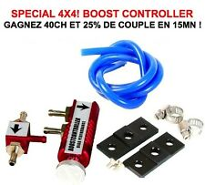 KIT BOOST TURBO! +50% PUISSANCE & COUPLE! PATROL Y60 Y61 L200 NAVARA GALLOPER