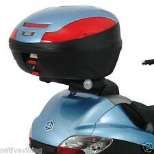 Piaggio MP3 250 GIVI SR134M MONOLOCK PLATE & FITTING KIT ( topbox NOT included )