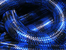 BLACK ROYAL BLUE METALLIC STRIPE TUBULAR CRIN CYBERLOX