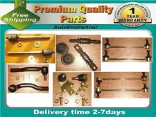 2 BALL JOINT 4 BUSHING 4 SWAY BAR LINKS 4 TIE ROD ENDS LEXUS ES350 07-13