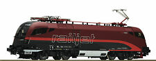 "Roco H0 79234 E-Lok Rh 1116 ""für Märklin AC Digital + Sound + Video-Cam"" NEU+OVP"