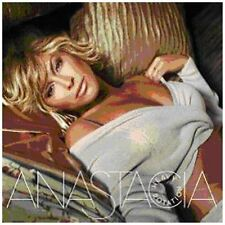 Anastacia Heavy rotation (2008) [CD]