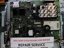 TNPH0786  NO HDMI  PANASONIC ' A ' BOARD REPAIR  SERVICE YOU SEND BOARD TO US