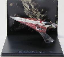 Star Wars ( Jedi Delta 7 Jäger ) No.17
