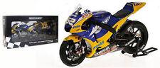 Minichamps Yamaha YZR-M1 MotoGP 2008 - James Toseland 1/12 Scale