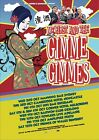 ME FIRST & THE GIMME GIMMES 2013 Australian Tour Poster A2 NOFX LAGWAGON **NEW**