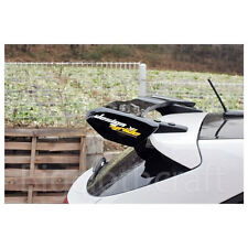 BRAND NEW Rear Wing Roof Spoiler FRP Unpainted for Hyundai i30 Elantra GT 13-15