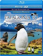 Patagonia 3D - Volume 2 NEW BLU-RAY (KAL8261)
