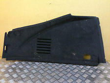 AUDI TT TTS MK2 06-12 BOOT COMPARTMENT PASSENGER LEFT SIDE TRIM PANEL 8J8863879