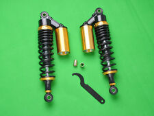 "mt88 12.5"" 320mm Air Gas Shock Absorber Replacement GL500 Motorcycle Suspension"