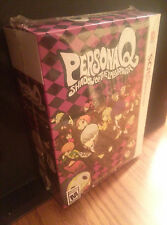 Persona Q: Shadow of the Labyrinth The Wild Cards Premium Edition(3DS) USA stock