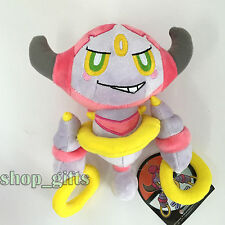 "Pokemon Plush Soft Toy Confined Hoopa #720 Stuffed Animal Teddy Doll Figure 8.5"""
