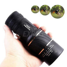 NEW Night Vision HD Optical Monocular Hunting Camping Hiking Telescope 16x52