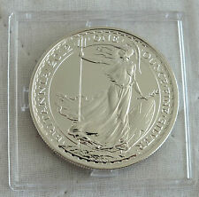 2012 £2 SILVER BRITANNIA