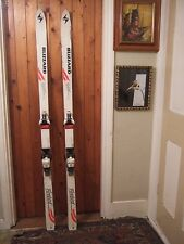 BLIZZARD FIREBRAND MULTIFUNCTION 180 CARVER SKIS