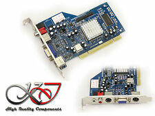 Carte de décompression vidéo - PCI - Chipset DRAGON V EM8470