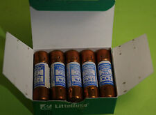 LITTELFUSE NLN5 5A 250VAC/DC K5 One Time FUSE - LOT of 10 PCS