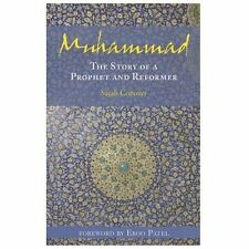 Acceptable, Muhammad: The Story of a Prophet and Reformer, Conover, Sarah, Book