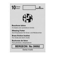 CLOCK BUSH BUSHES INSIDE 0.7mm OUTSIDE 2mm BERGEON No5