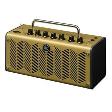 Yamaha THR5A Acoustic Modeling Combo Desktop Guitar Amplifier Amp Faded Gold