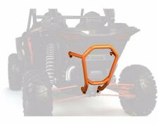2014-2016 POLARIS RZR XP 1000 XP4 TURBO BULL REAR BUMPER SPECTRA ORANGE