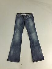 Womens AllSaints 'Sadie Bootcut'  Jeans - W27 L34 - Distressed - Great Condition