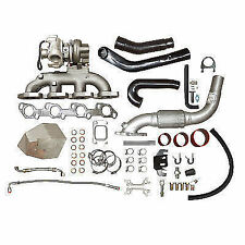 DTS DIESEL TURBO SYSTEM TD04 FUL KIT FIT TOYOTA HILUX 3L 2.8L 300 DTS KIT