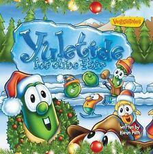 Yuletide Ice Cube Fair (Big Idea Books  VeggieTales)-ExLibrary