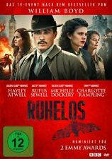 Ruhelos Rufus Sewell, Michael Gambon, Edward Hall BRAND NEW SEALED DVD