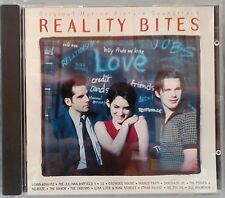 Original Motion Picture Soundtrack - Reality Bites (CD 1993 )