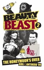 Girl Anti Hero Beauty & The Beast Tour #2 Skateboarding DVD