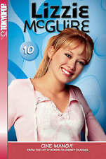 Lizzie McGuire: v. 10: Inner Beauty & Best Dressed for Less by Terri Minsky Book