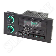 "Retrosound Model-n1b Oldtimer autoradio ""Model Newport"" Bluetooth USB 1 1/2 DIN"