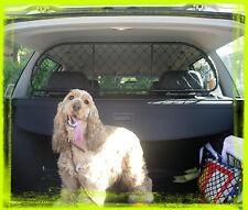 Rejilla Separador proteccion para Volkswagen Passat Var.  2004, perros y maletas