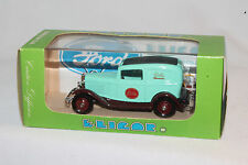 ELIGOR #1216 1932 FORD SEDAN DELIVERY, BALLY, NEW IN BOX