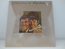 "STEVE & EYDIE~The ABC Collection~1976 Factory Sealed 12"" Vinyl LP Record"