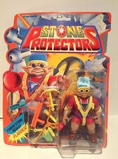 Stone Protectors Clifford The Rock Climber Carded ACE Toys 1993