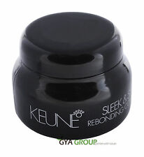 Keune Sleek & shine rebonding conditioner for Damaged colored hair