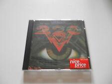 """220 Volt  """"Eye to Eye"""" Rare Hard Rock cd 1988"""