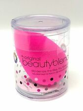 Makeup Sponge Beauty Blender Applicator Latex-Free ORIGINAL Pink