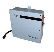 EP-1000 Electric Car (EV) Controller - for DC vehicles up to 360 volts/1000 amps
