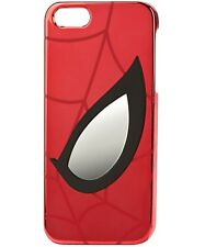 NEW Disney Marvel Ultimate Spiderman iPhone 5/5S Clip Case Cover & Screen Guard