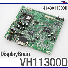 DISPLAY BOARD MAINBOARD 4143011300D VH11300D z.B. FOR PRIMEVIEW PD104SL3 12V 359