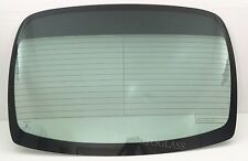 Fit 2008-2013 Nissan Altima 2Dr Coupe Rear Window Back Glass Heated