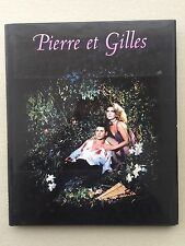 "PIERRE ET GILLES ""The Look of Love"" by Dan Cameron (2000, Hardcover)"