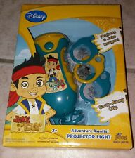 Jake and the neverland pirates projector light