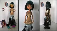 Monster High, Cleo De Nile, Ghouls Rule. Complete. 2012, GUC.