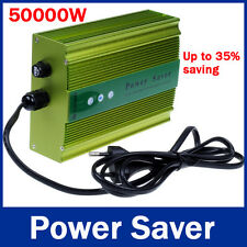 AHORRADOR ELECTRICIDAD D 50KW ENERGÍA ELÉCTRICA AHORRA 35% FACTURA LUZ POWER #13