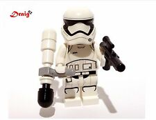 LEGO Star Wars - GENUINE LEGO - First Order Stormtrooper with baton *NEW*